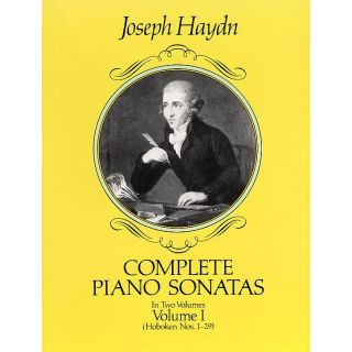 0-HAYDN J. SONATE VOL.1 - S