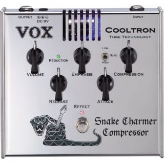 0-VOX CT CO SNAKE CHARMER C