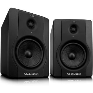 0-M-AUDIO BX5 D2 Studiophil