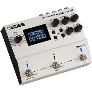 0-BOSS DD500