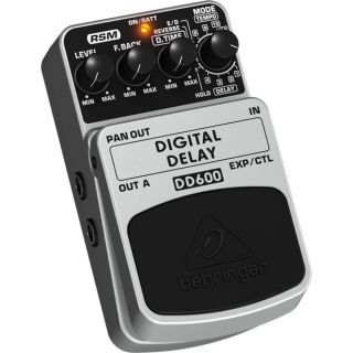 0-BEHRINGER DD600 DIGITAL D