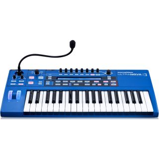 0-NOVATION ULTRANOVA
