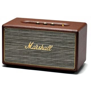 0-MARSHALL STANMORE BROWN -