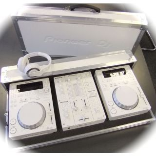 0-PIONEER PRO350FLTW - CASE