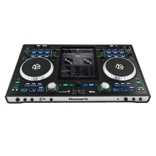 0-Numark iDJPRO DJ CONTROLL