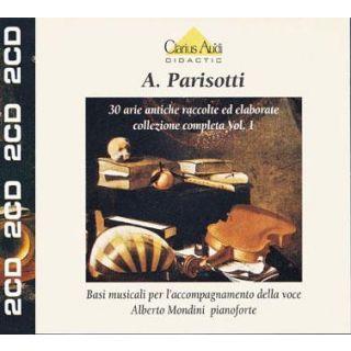 0-RICORDI Parisotti, Alessa