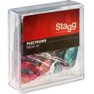 0-STAGG PBOX1-81 - BOX 100