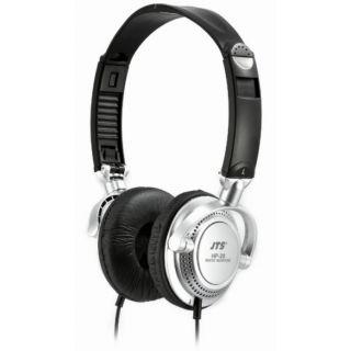 0-JTS HP20 - CUFFIA PER DJ