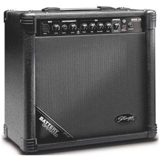 0-STAGG MOB20 EU - AMPLIFIC
