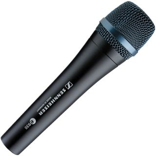 0-SENNHEISER e935 Bundle -