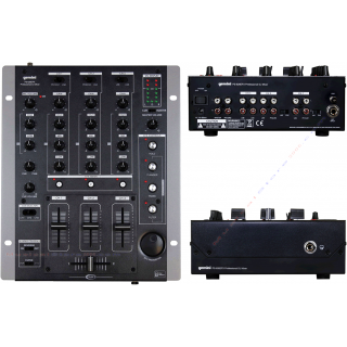 0-GEMINI PS626 EFX Mixer pe