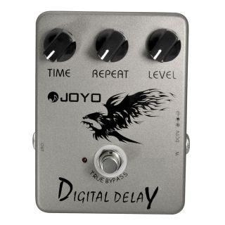 0-JOYO JF-08 DIGITAL DELAY