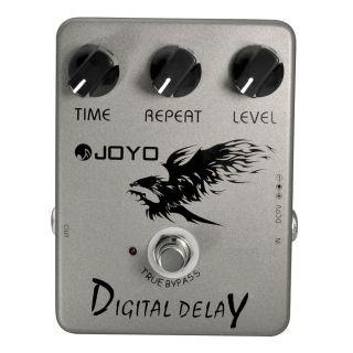 0-JOYO JF-08 DIGITAL DELAY