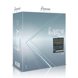 0-ARTURIA ARP 2600 V2
