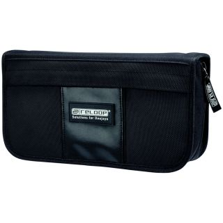 0-RELOOP CD WALLET 96 BLACK