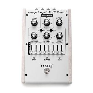 0-MOOG MF-105M MIDI MuRF Wh