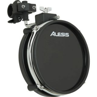 "0-ALESIS REAL HEAD 10"" DUAL"
