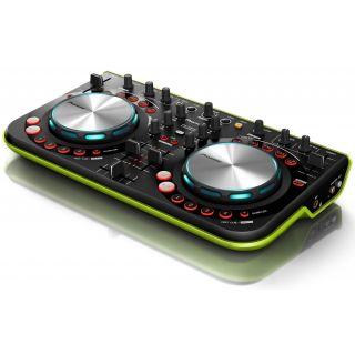 0-PIONEER DDJ-WeGo-G Green