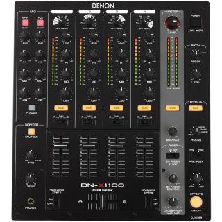 0-DENON DNX1100 - B-Stock