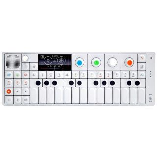 0-TEENAGE ENGINEERING OP-1