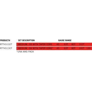 0-Dunlop RTT45130T CUSTOM M