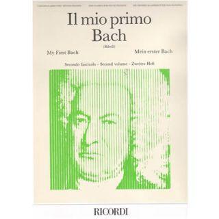 0-RICORDI Bach - IL MIO PRI