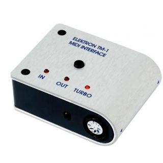 0-Elektron TurboMIDI TM-1 -