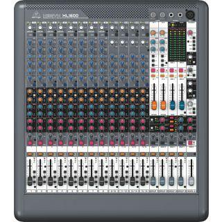0-BEHRINGER XENYX XL1600 -
