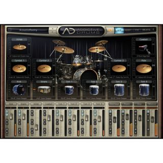 0-XLN AUDIO Addictive Drums