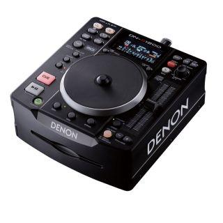 0-DENON DNS1200 Lettore CD