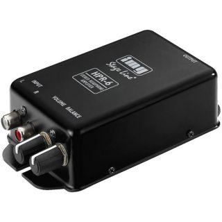 Stage Line HPR-6 - Amplificatore per Cuffia