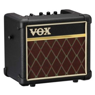 0-VOX MINI3 CL - MINI AMPLI