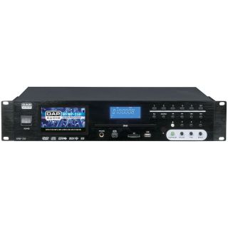 0-DAP AUDIO DVMP-250 - LETT