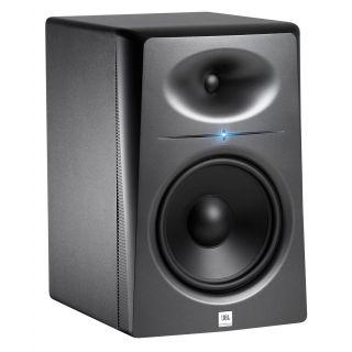 0-JBL LSR2328P Monitor Atti