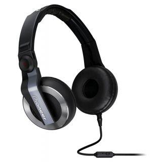 0-PIONEER HDJ500T K Black -