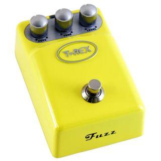 0-T-REX TR10111 ToneBug FUZ