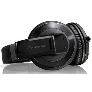 0-PIONEER HDJ2000 K Black -