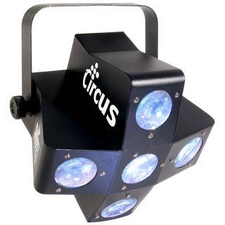 0-CHAUVET CIRCUS - EFFETTO