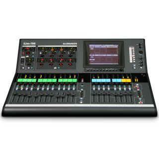 0-ALLEN & HEATH ILIVE-T80 -