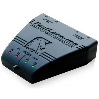 0-MOTU FastLane USB - INTER