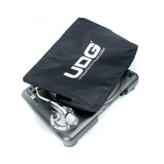 0-UDG TURNTABLE DUST COVER