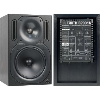0-BEHRINGER TRUTH B2031A MO