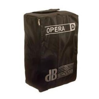 0-DB TECHNOLOGIES TT OP10 -