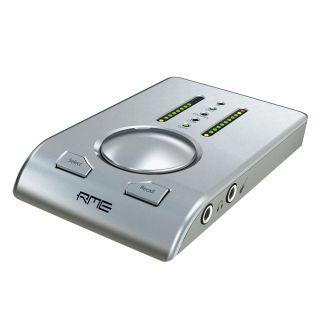 0-RME Babyface Silver