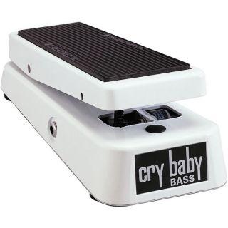 0-DUNLOP 105Q Crybaby Bass