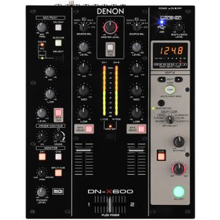 0-DENON DNX600 - DIGITAL MI