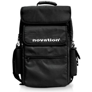 NOVATION Soft Bag 25 Borsa per Tastiera 25 Tasti