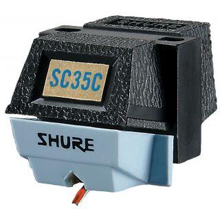 0-SHURE SC35C - STANDARD DJ