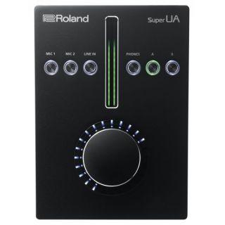 0-ROLAND UA S10 Super UA -