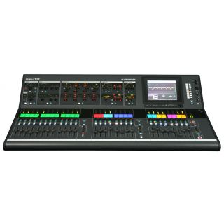 0-ALLEN & HEATH ILIVE-T112